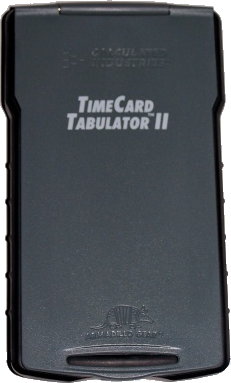 Time Calculator Cover